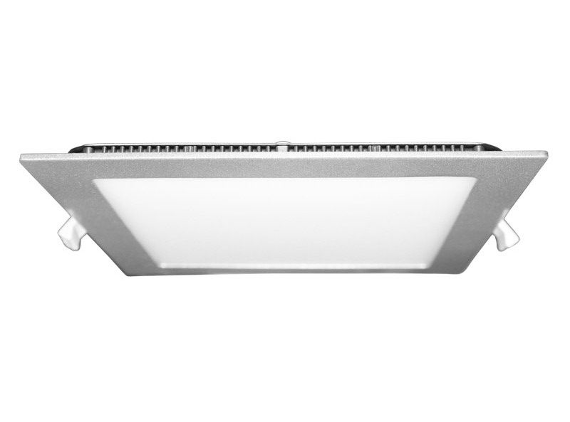 Lumen-Downlight LED 12W, Slim P,silver