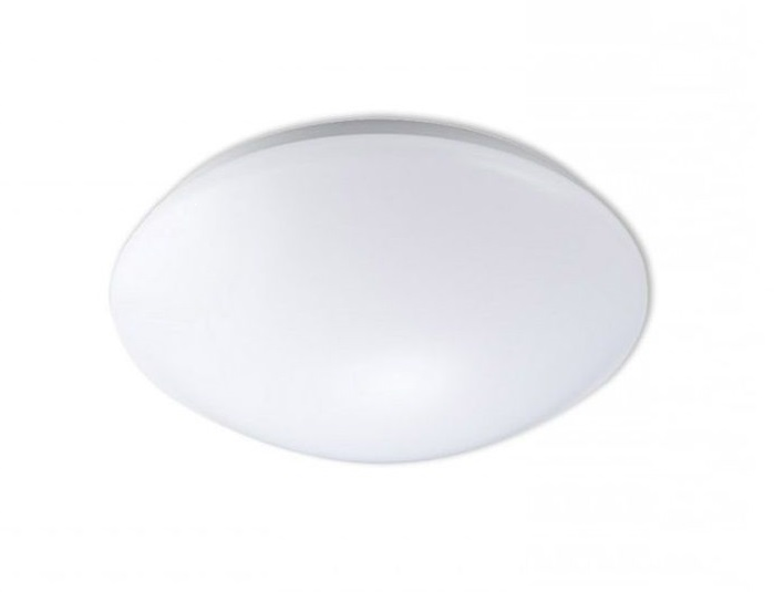 Aplica LED 21W alb neutru, 230V, white, rotunda,IP40
