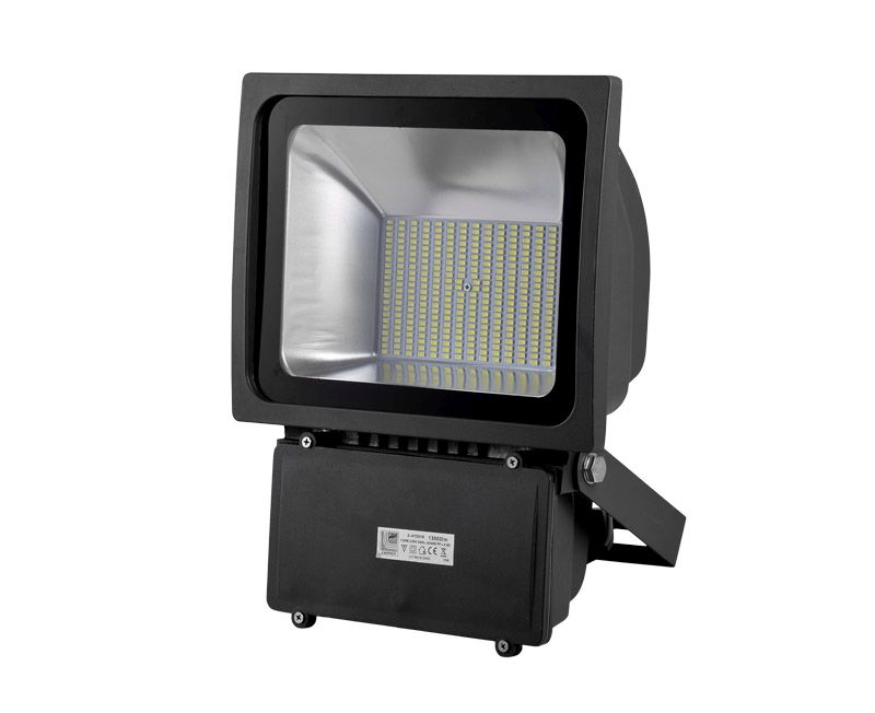 Proiector LED SMD 130W alb cald
