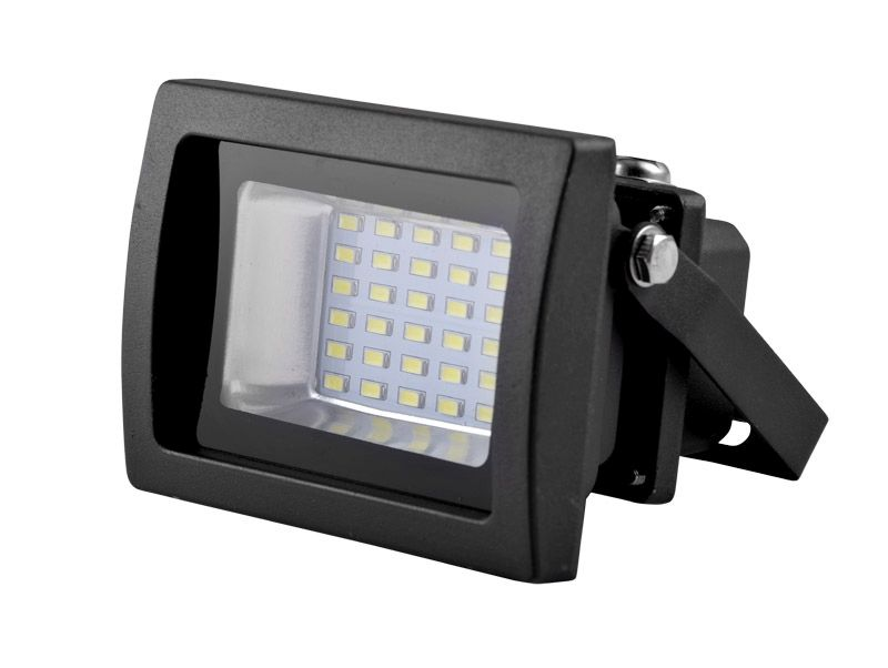 Proiector LED SMD  15W alb rece