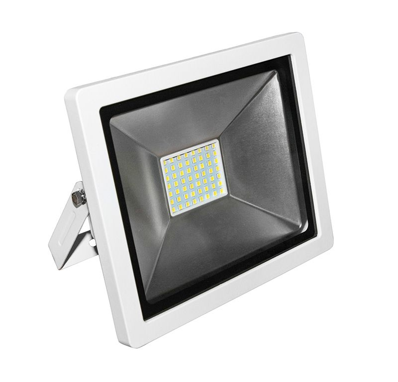 Lumen-Proiector LED SMD  30W alb cald,white