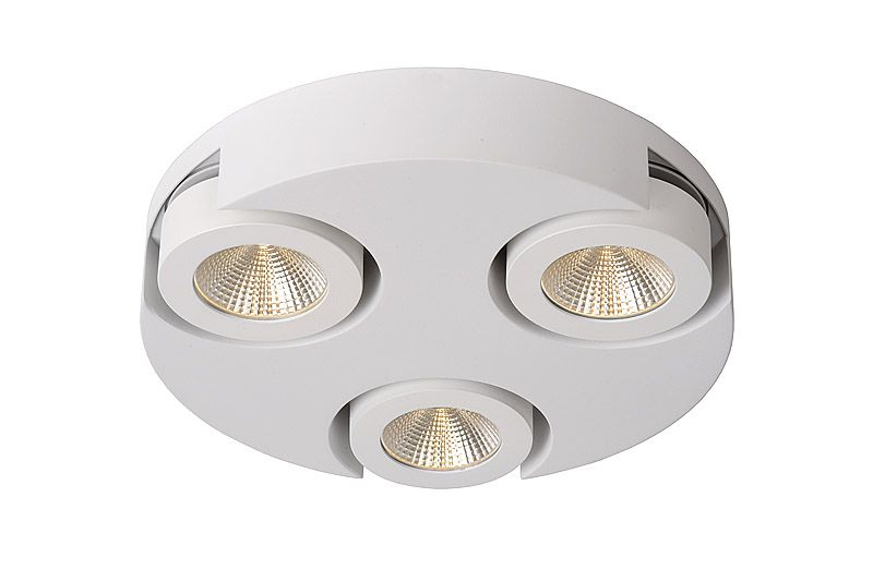 Lucide-MITRAX LED 3,Plafoniera