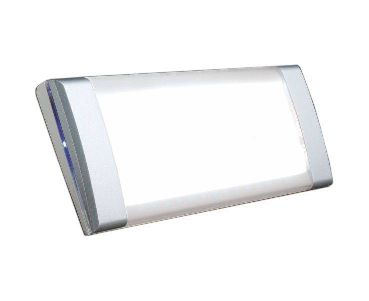 Iluminat siguranta Slim LED Light 420' telecomanda GR-2000