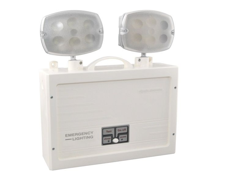 Iluminat siguranta POWER LIGHT  90' GRL-21/H