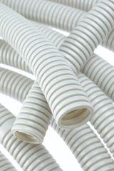 Tub PVC flexibil D25/25ml,IP66,Siflex